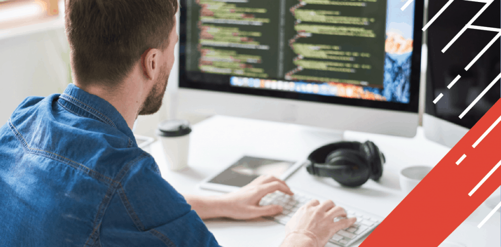 Why Alessandro Got Into Software Development