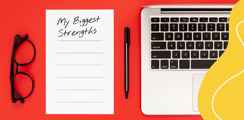 #2 To Develop A Career Focus On Your Strengths