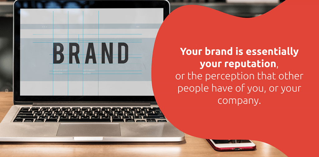 How To Get Noticed For Your Work Brand Everything You Do