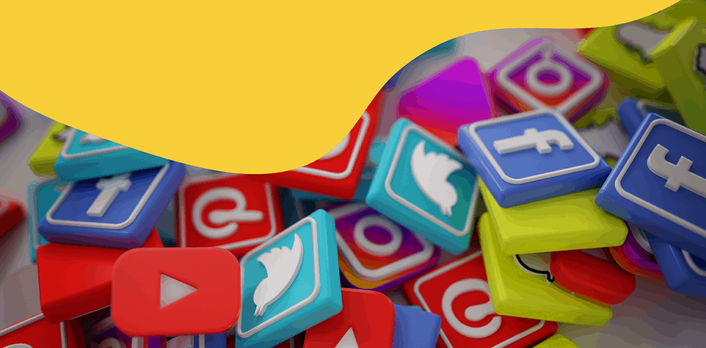 How To Get Noticed For Your Work Use The Right Social Accounts